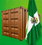 Доставка грузов из Нигерии