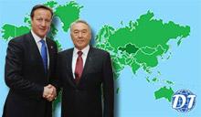 Казахстан: справка